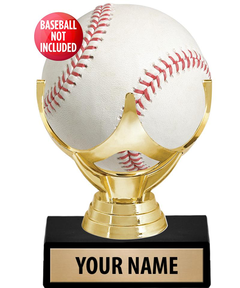 Baseball Holder Trophy