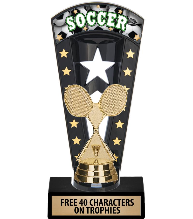 BANNER BACKDROP TROPHY