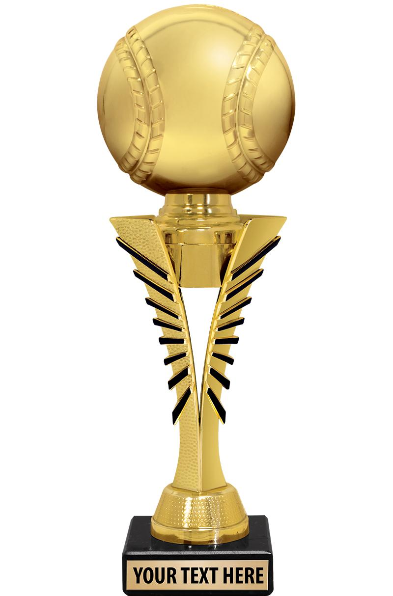 "9 1/2"" CAYAN TROPHY"
