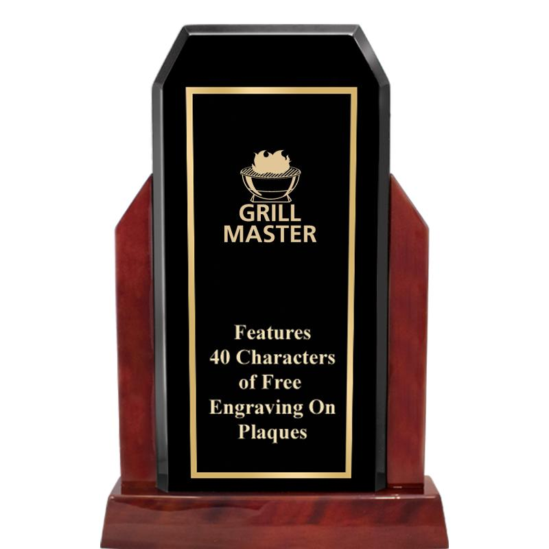 Grill Master Trophies Grill Master Medals Grill Master