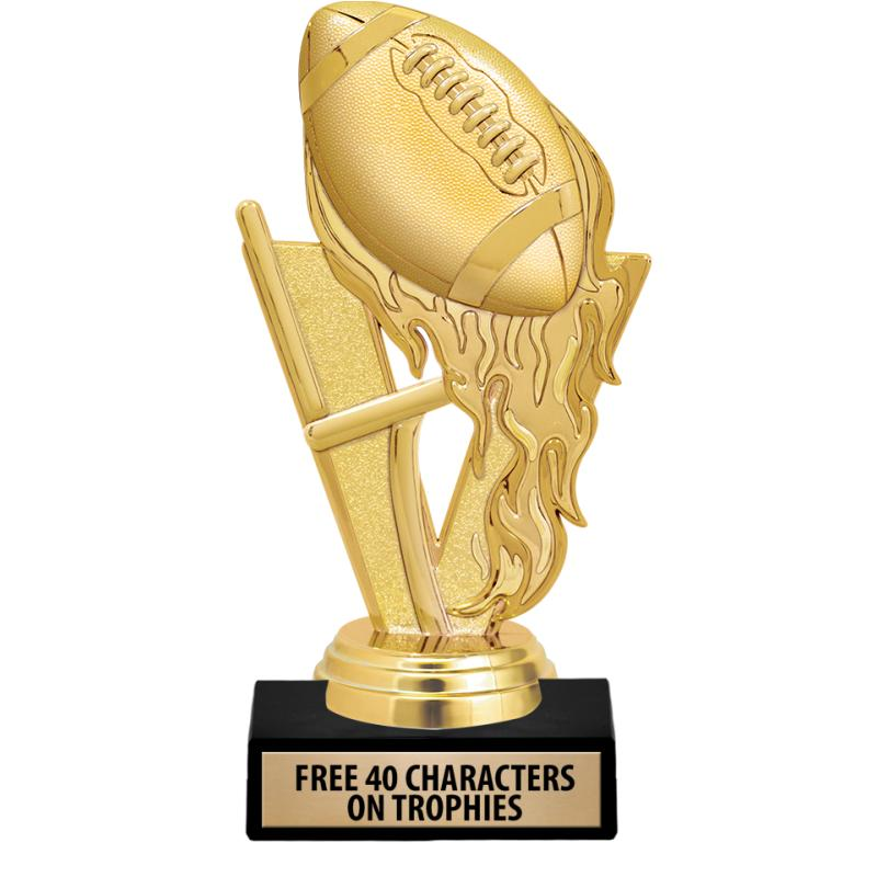 FIREBALL TROPHY