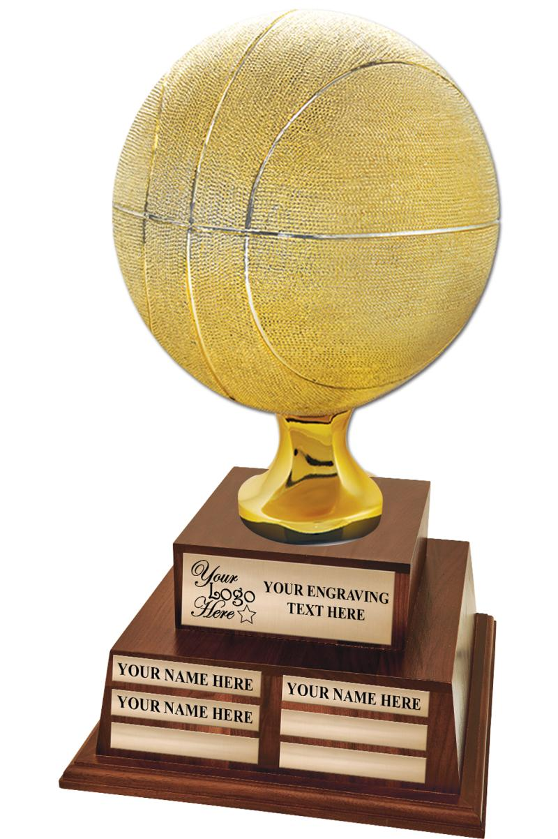 Jumbo Sport Perpetual Trophy