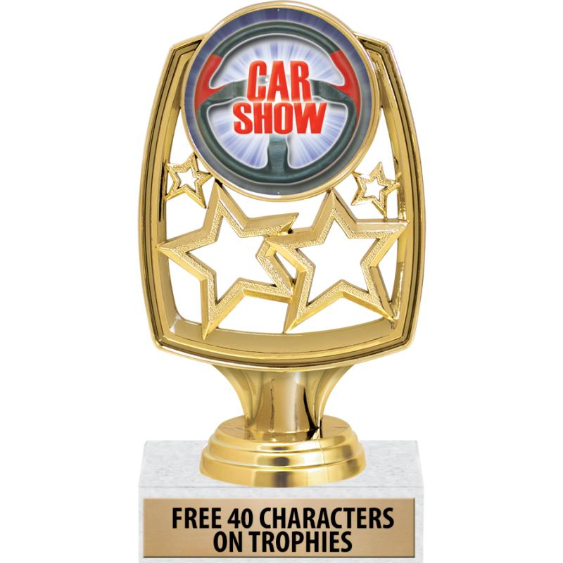 Car Show Trophies Car Show Medals Car Show Plaques And Awards - Car show trophy packages