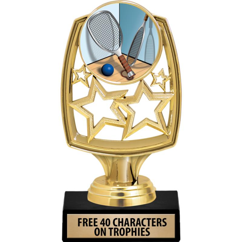 STAR WHIRL RECOGNITION TRP