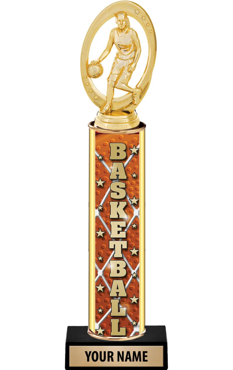 "14"" ULTIMATE GOLD FOIL TROPHY"