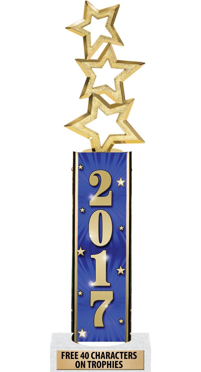"""12"""" 2016 Ultra Trophy"""