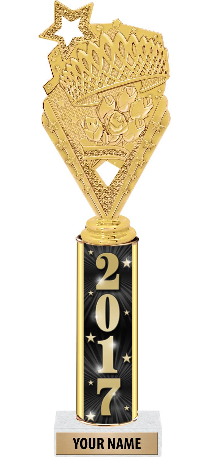 "12"" YEAR ULTIMATE TROPHY"