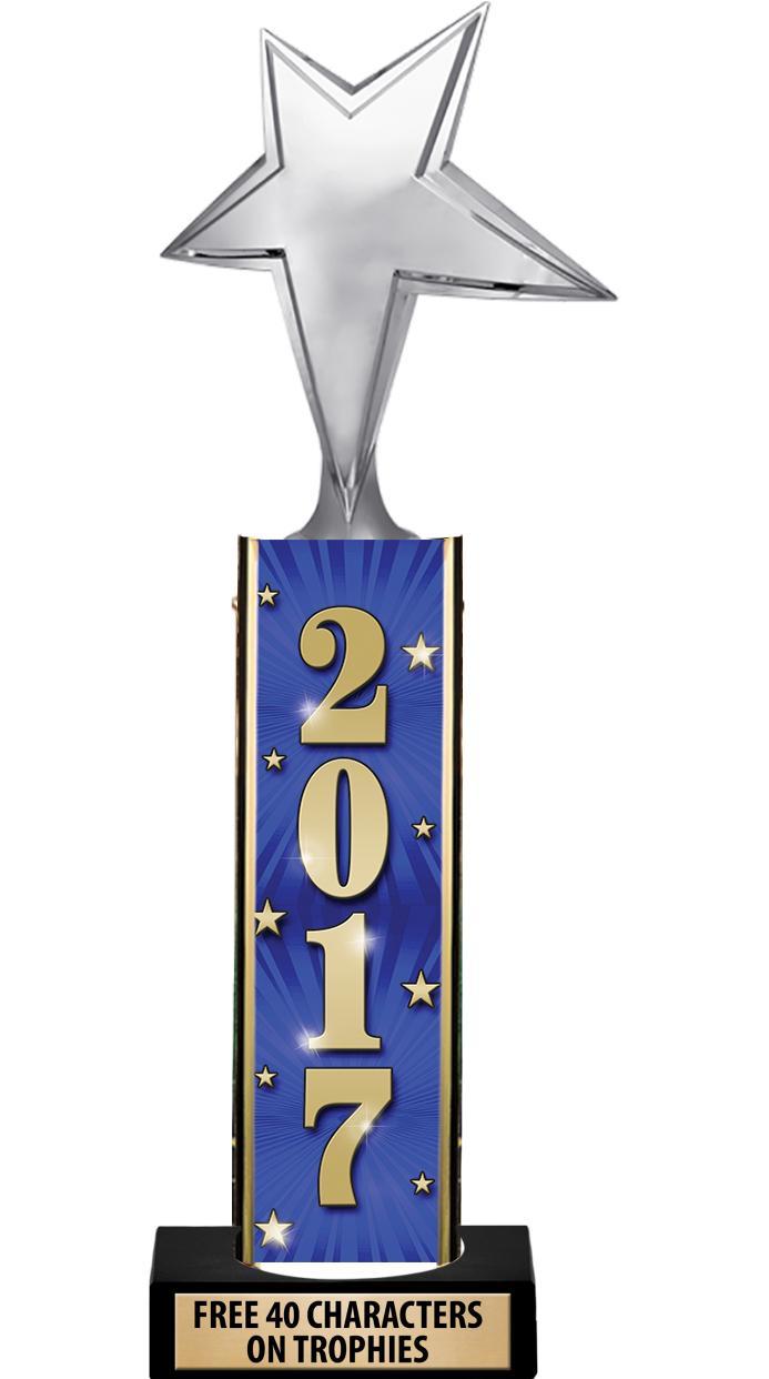 """12"""" 2017 Ultra Trophy"""