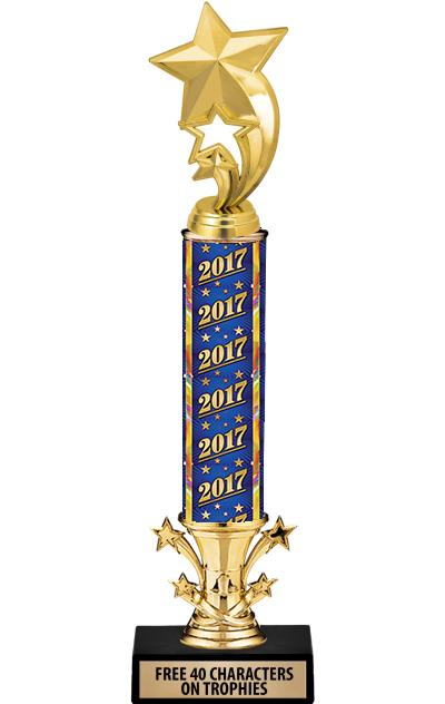 Starbell Classic Trophies