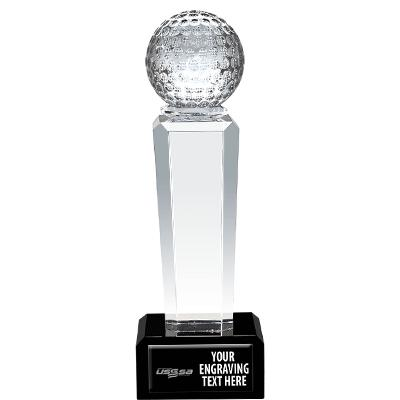 USSSA Onyx Pedestal Awards