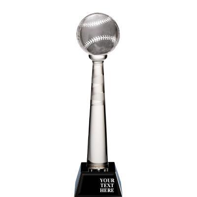 USSSA Grand Slam Team Crystal Awards