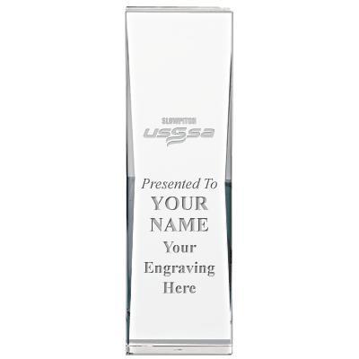 USSSA Impact Crystal Awards