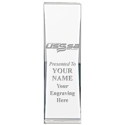 USSSA Volleyball Impact Crystal Awards