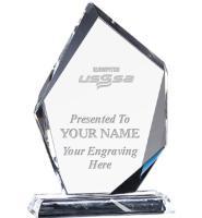USSSA Apex Crystal Awards