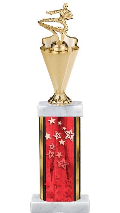 USSSA Deluxe Cup Trophies
