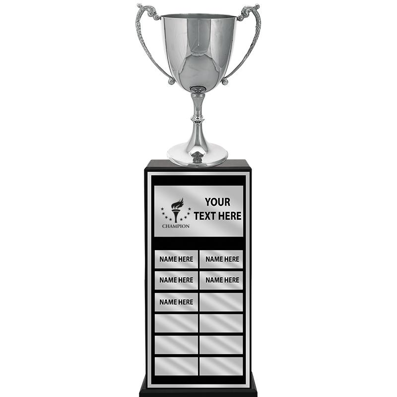 "24"" PERPETUAL SLV VIRTUE CUP"