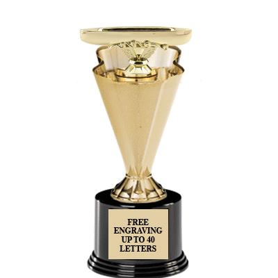 "11"" Contempo Cup Trophy"
