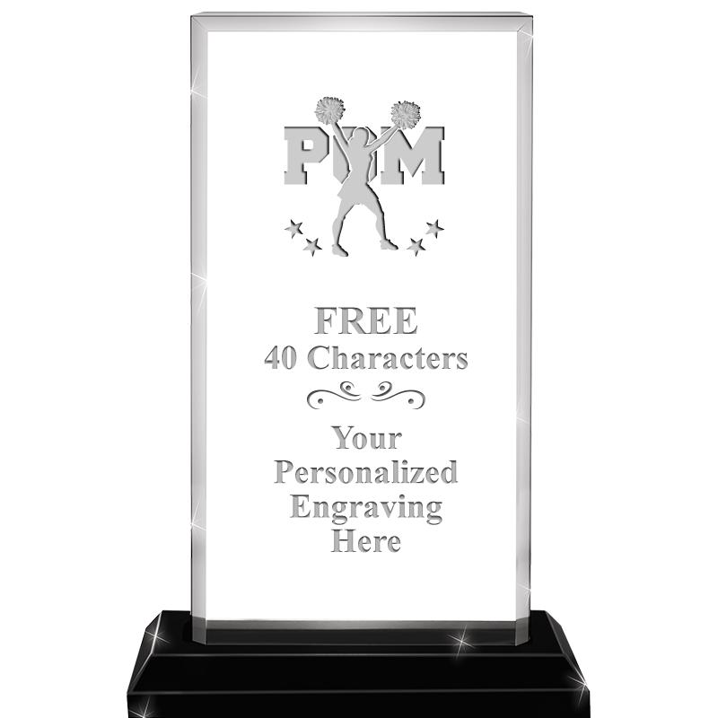 "4.5""x6"" BILLBOARD SKYLINE/BASE"