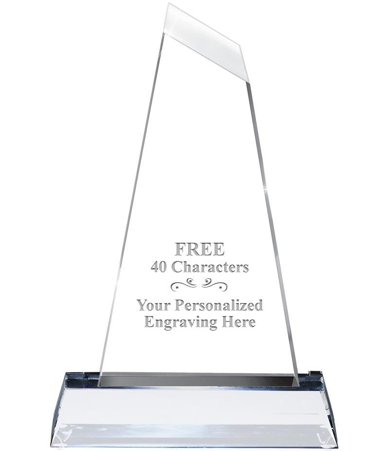 Emperor Acrylic Awards