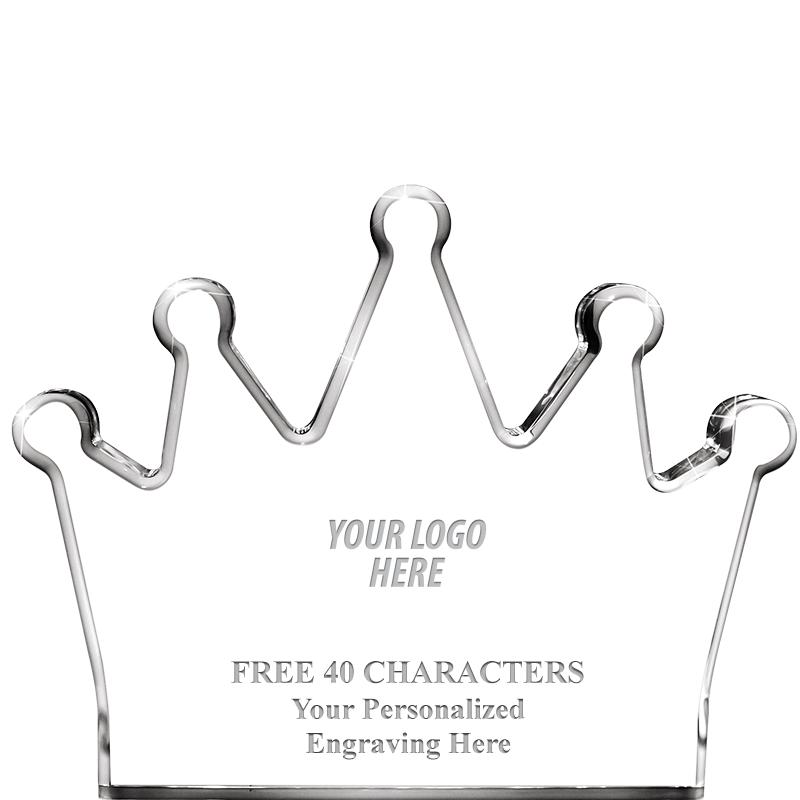 Crown Acrylic