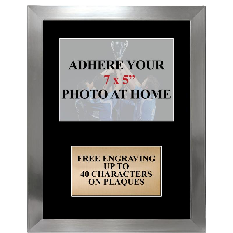 "11""X14"" PHOTO FRAME PLAQUE"