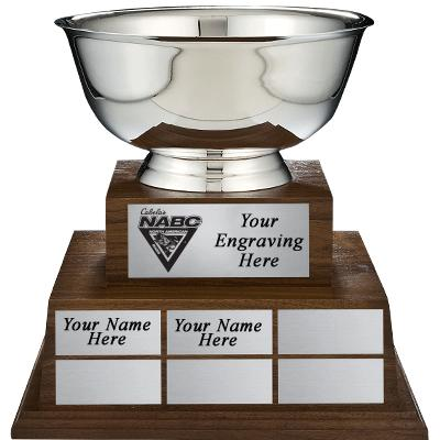 Bass Federation Tower Trophy