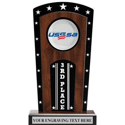 USSSA Horizon Award