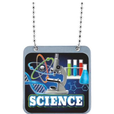 Science Insert Mega Tag