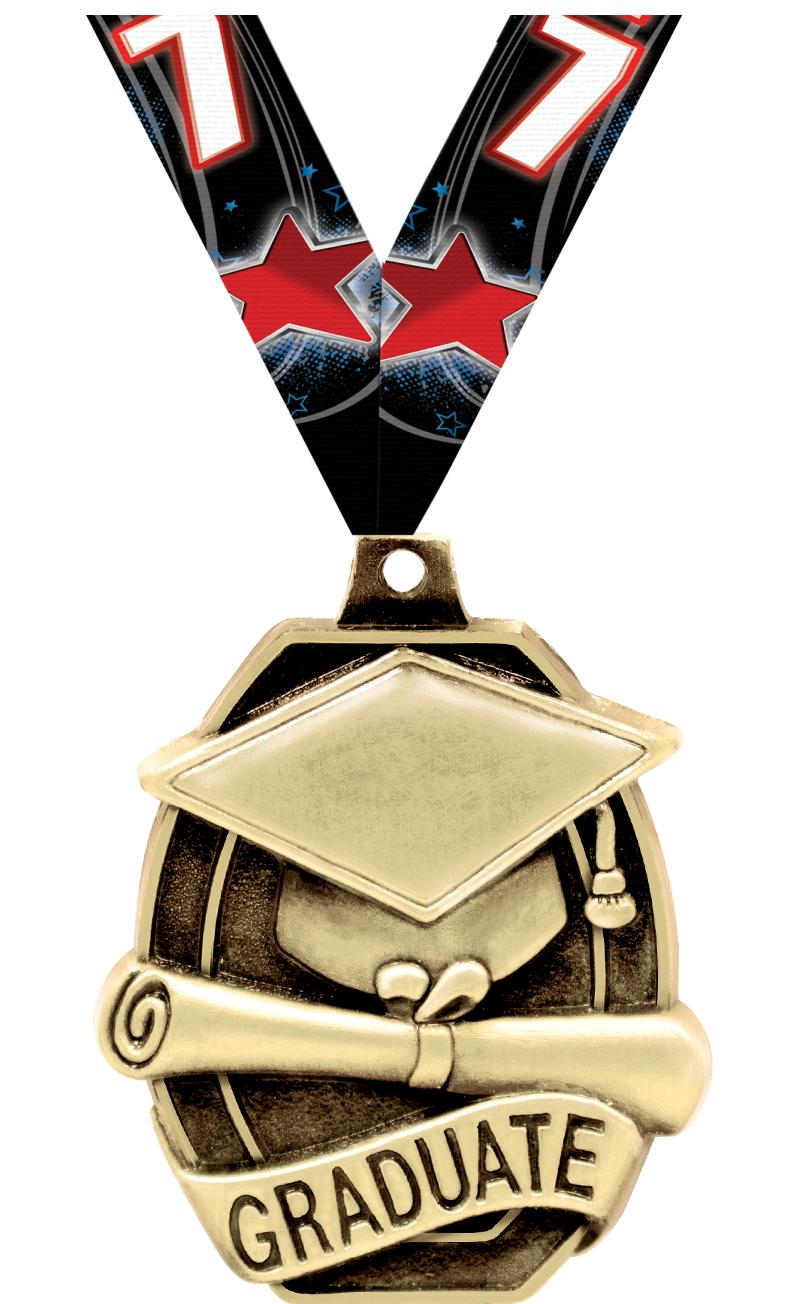 Graduate Medals