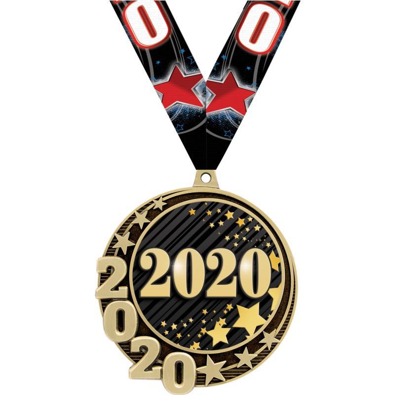 "2.75"" 2020 CRESCENT INS MDL GD"