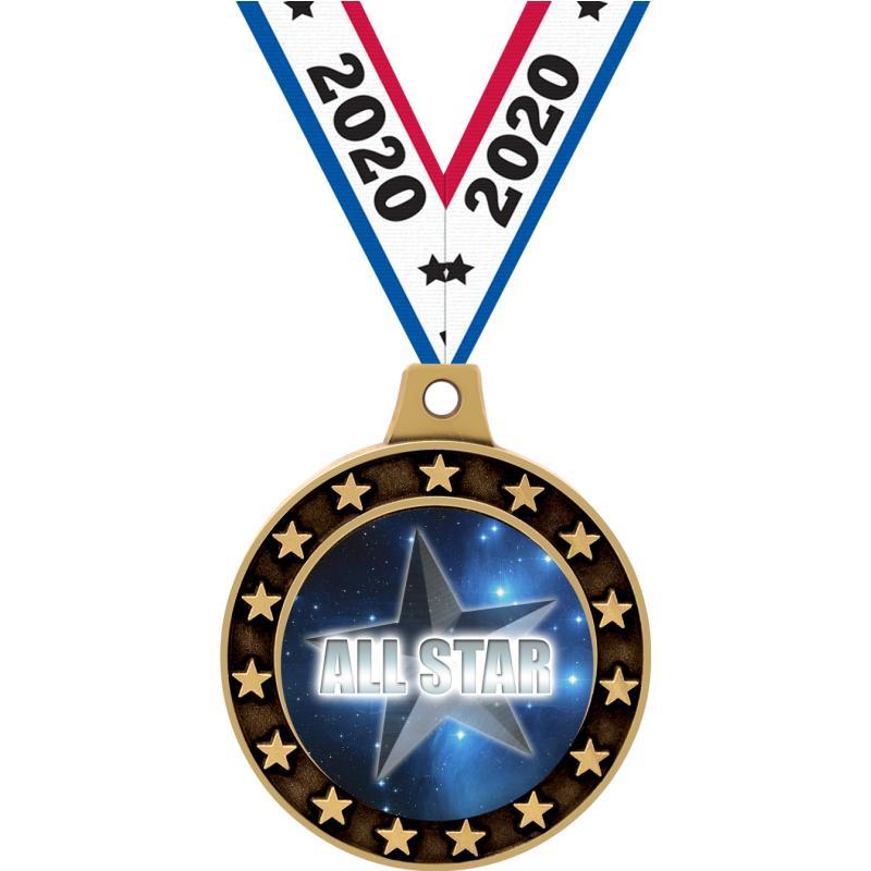 "1.5"" UNIVERSE STAR IND MDL GD"
