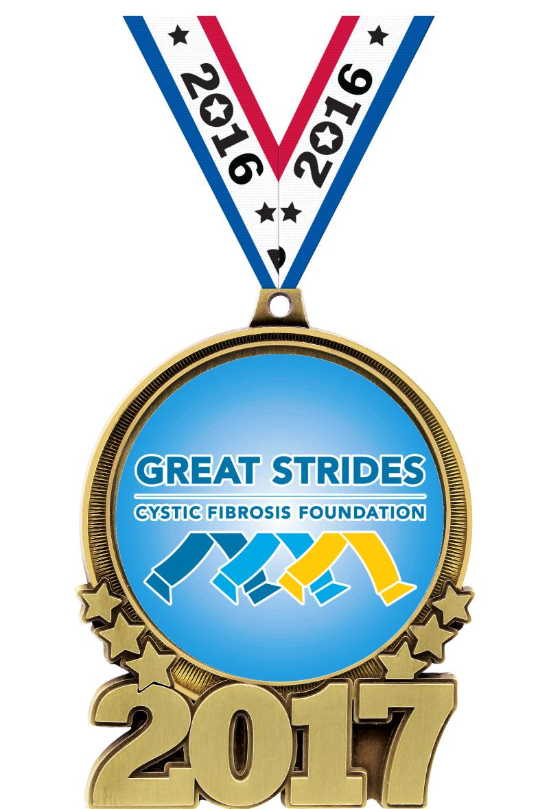 """3"""" DOUBLE ACTION 2017 GLD MDL"""