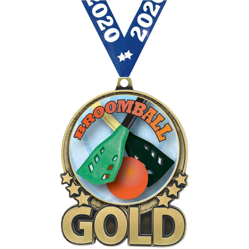 """3"""" DOUBLE ACTION GOLD MDL GLD"""