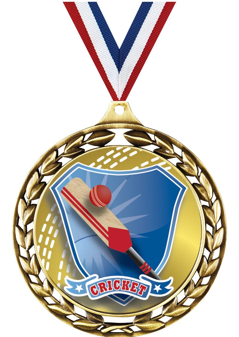 """2 1/2"""" Laurel Wreath Medals"""