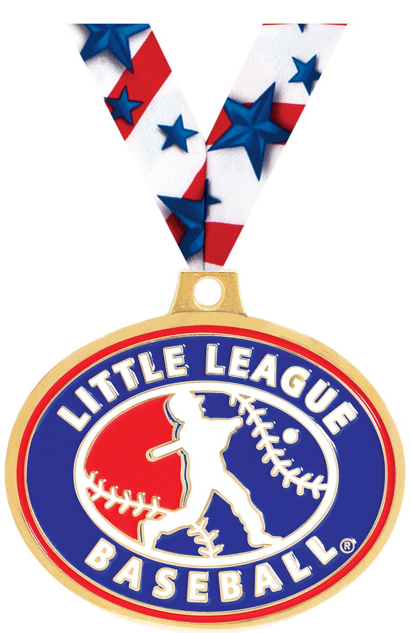 "2 1/4"" Little League Medals"