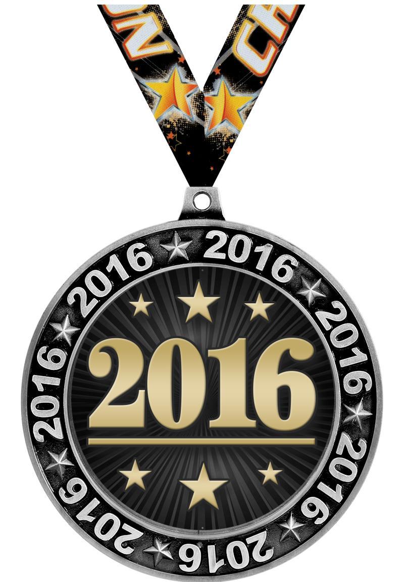"""2.75"""" 2016 PERIMETER MDL SLV"""