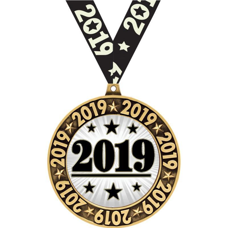 """2.947"""" 2019 PERIMETER MDL GOLD"""