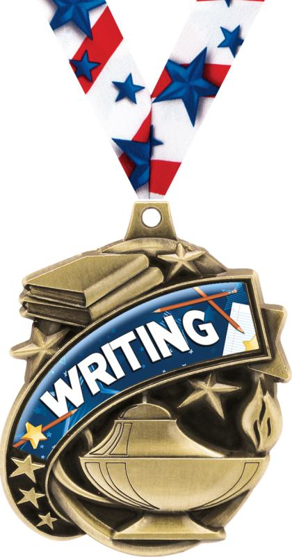 2 Quot Kudos Medals 2 Quot Kudos Academic Medal