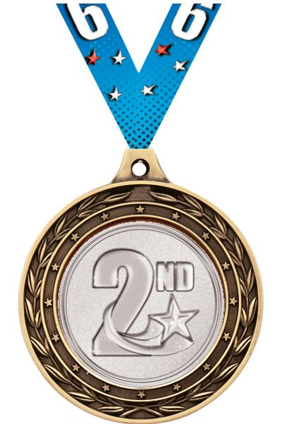 """2"""" Diving Duo Medals"""
