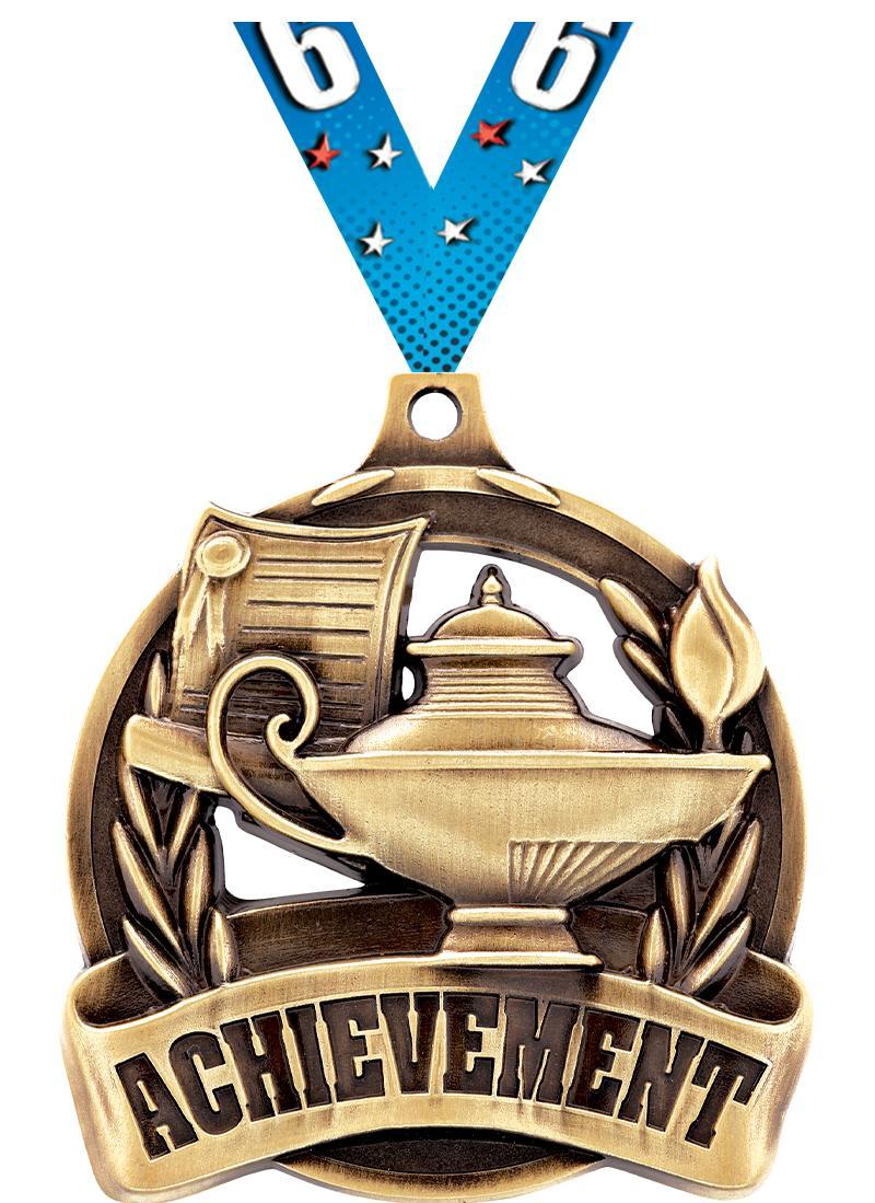 """2"""" Achievement Medal"""