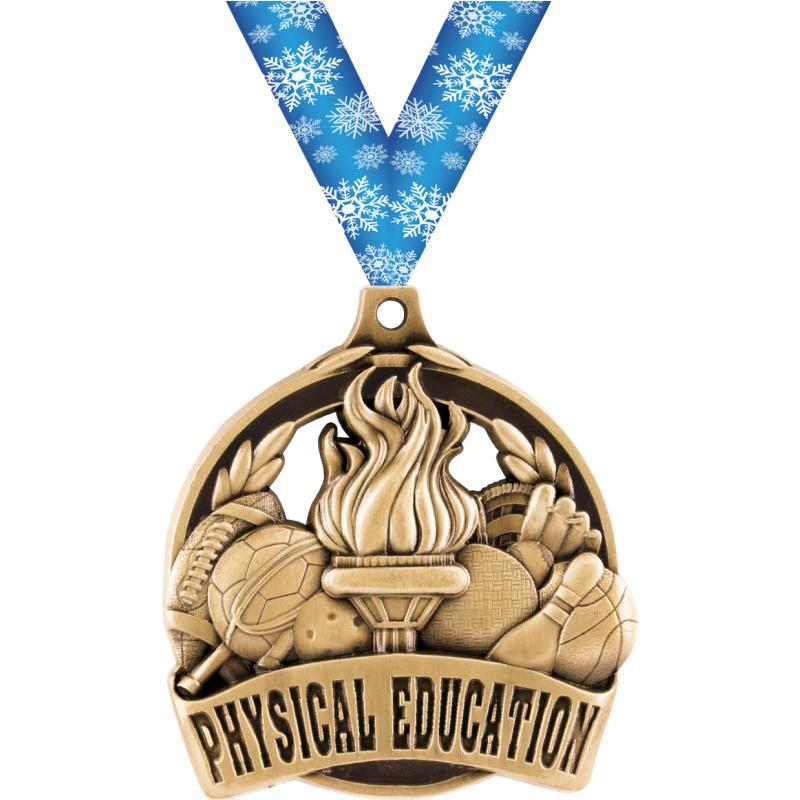 """2"""" PHYSICAL EDUCATION MDL GD"""