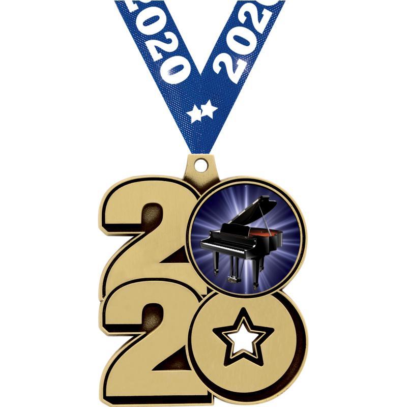 """2.25"""" 2020 INSERT MEDAL GD"""