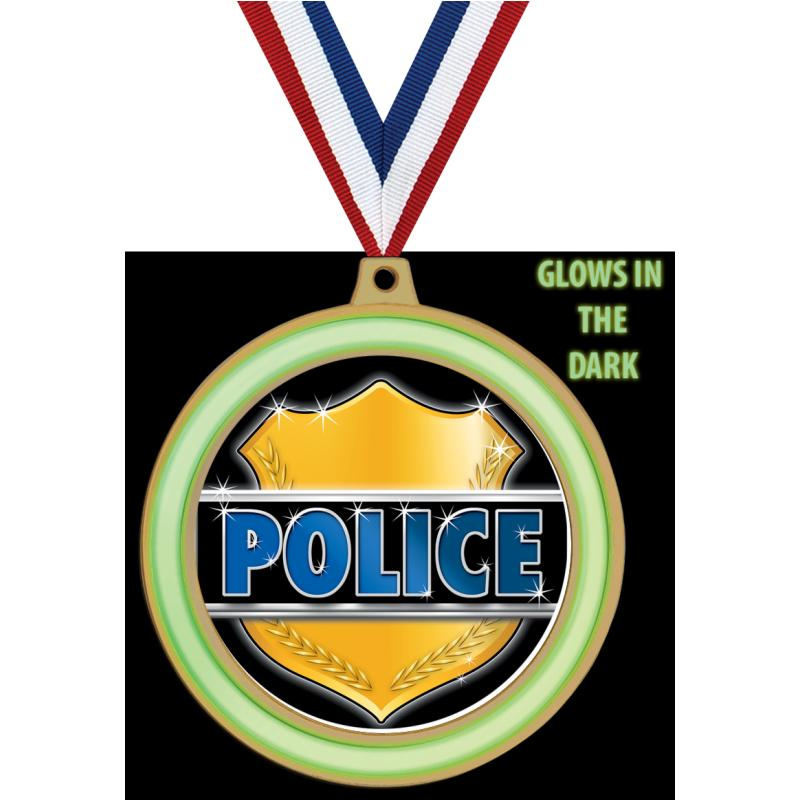 Police Trophies | Police Medals | Police Plaques and Awards