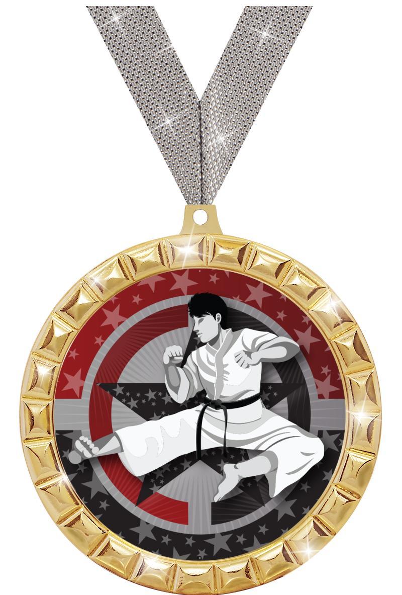 "5"" Grand Insert Medals"