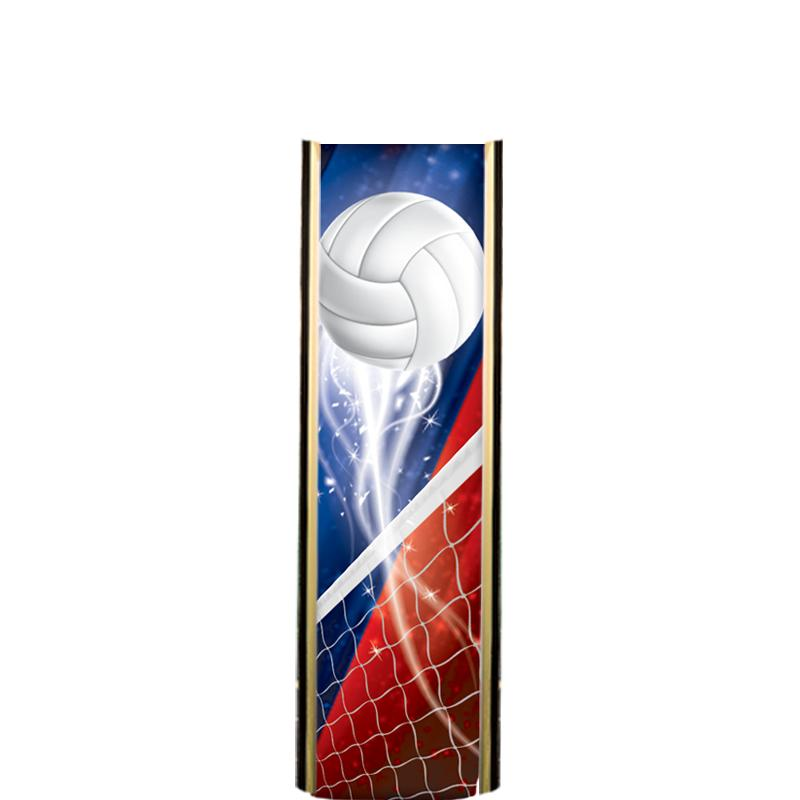 "6""VOLLEYBALL ULTRA MYLAR"